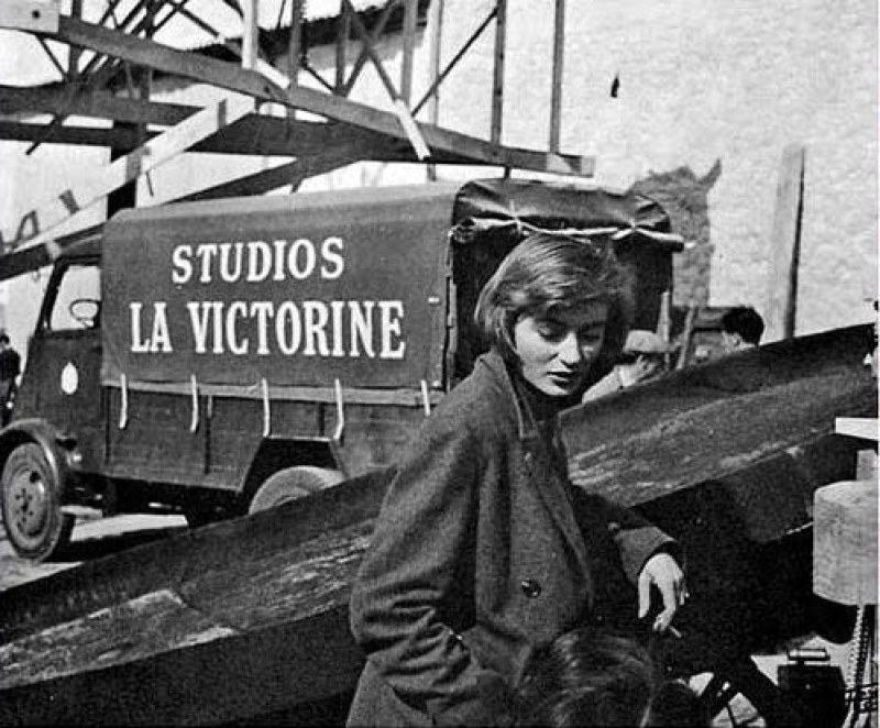 Archives des Studios