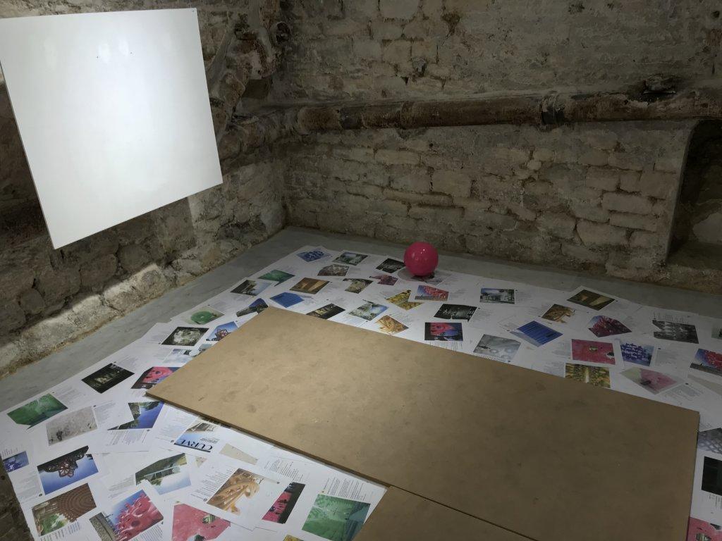 Vue de l'exposition Cyril Lancelin - MR 80 (15)