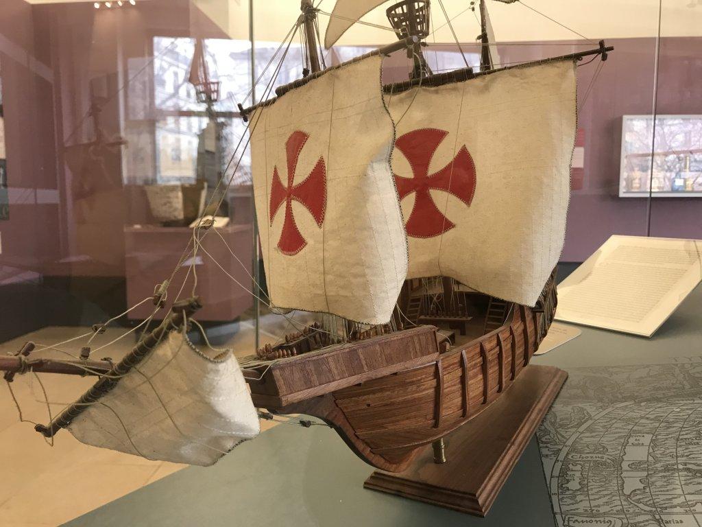 Vue du Musée du Chocolat, Paris