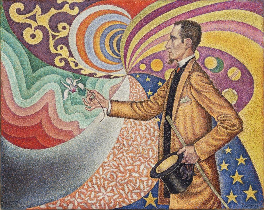 Paul Signac, Opus 217