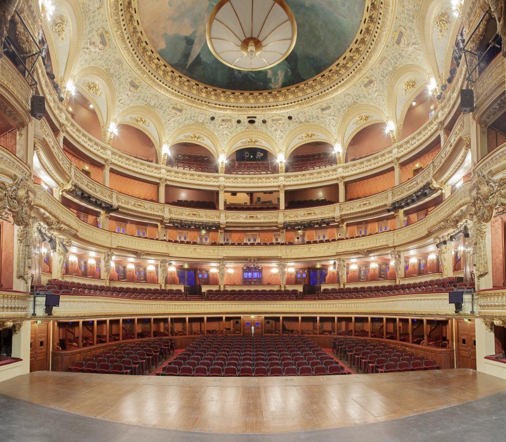 1 La salle Favart DR RMN-Grand Palais - Christophe Chavan