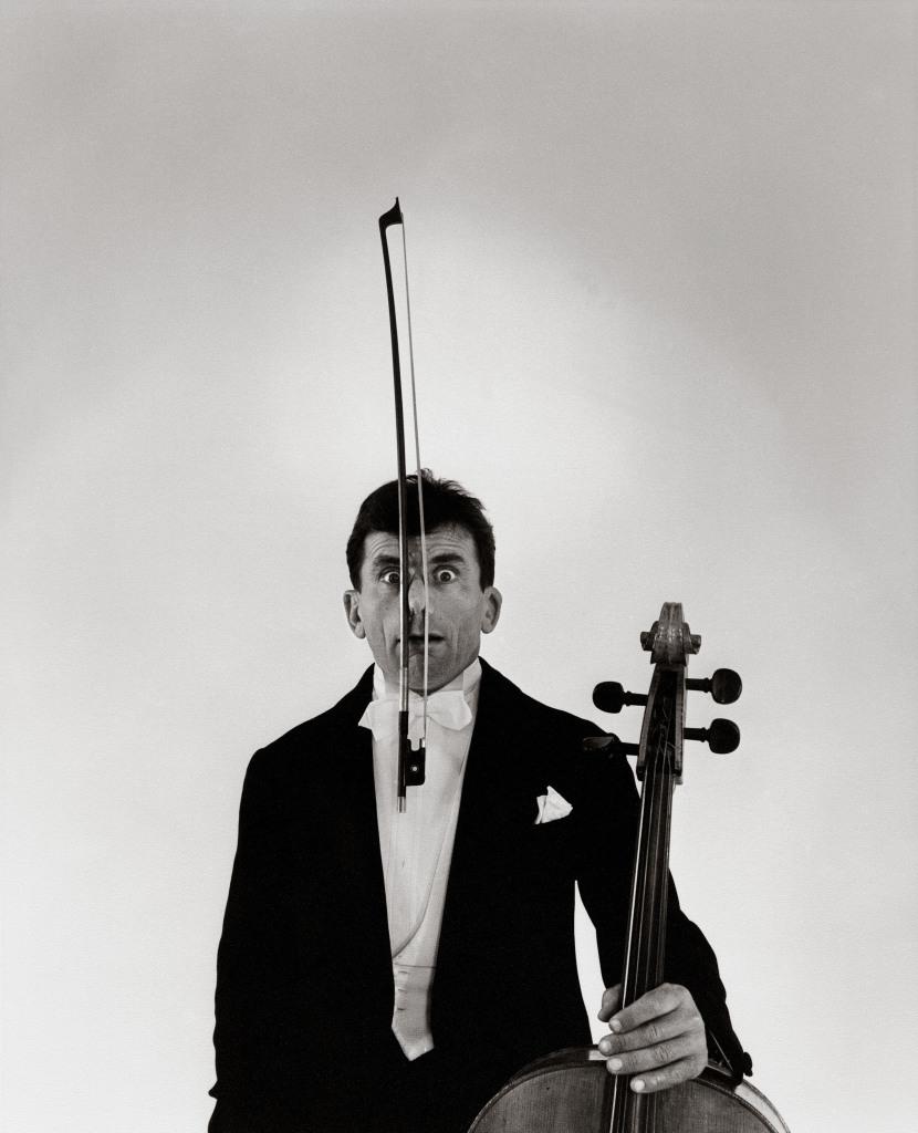 L'archet, 1958