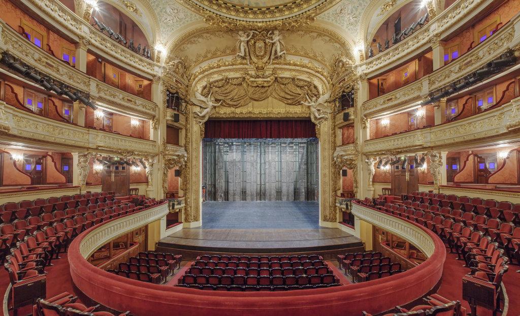 3 La salle Favart DR RMN-Grand Palais - Christophe Chavan