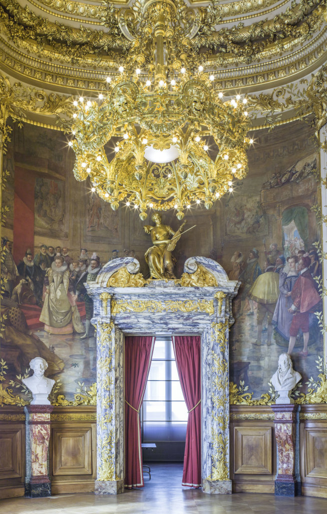7 Le Foyer DR RMN-Grand Palais - Christophe Chavan
