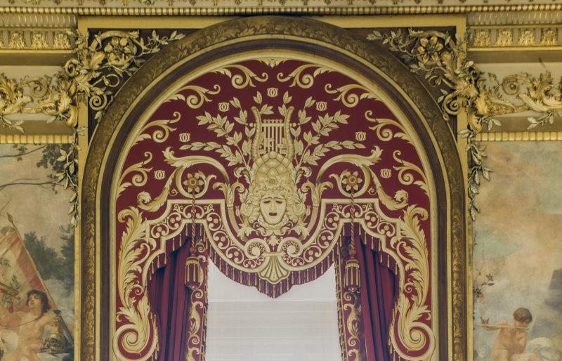 Foyer DR RMN-Grand Palais - Christophe Chavan