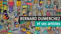 Bernard Dumerchez, Mudo