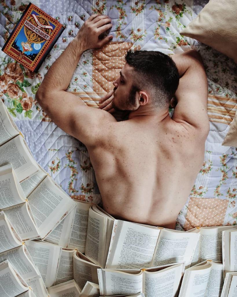 © James Trevino - blanket