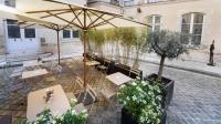 Café Terrasse Musée Maillol
