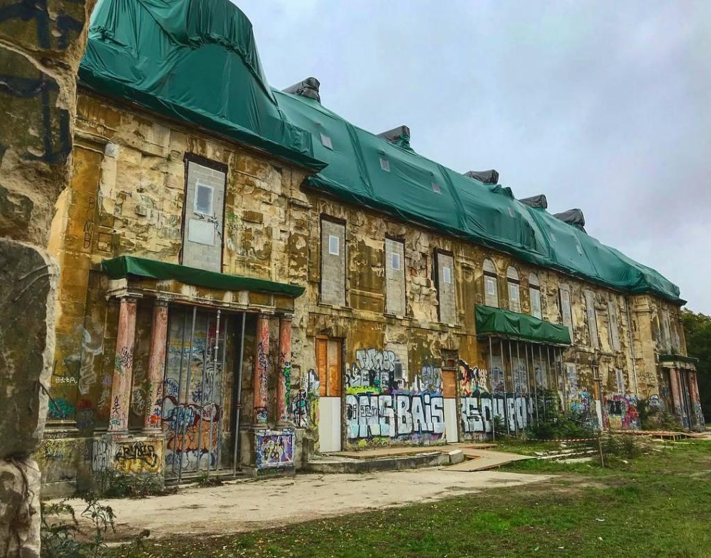 Chateau Rothschild