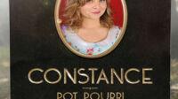 Constance Pot pourri