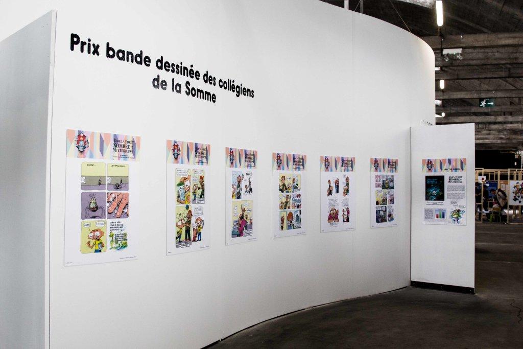 Expo projets éducatifs