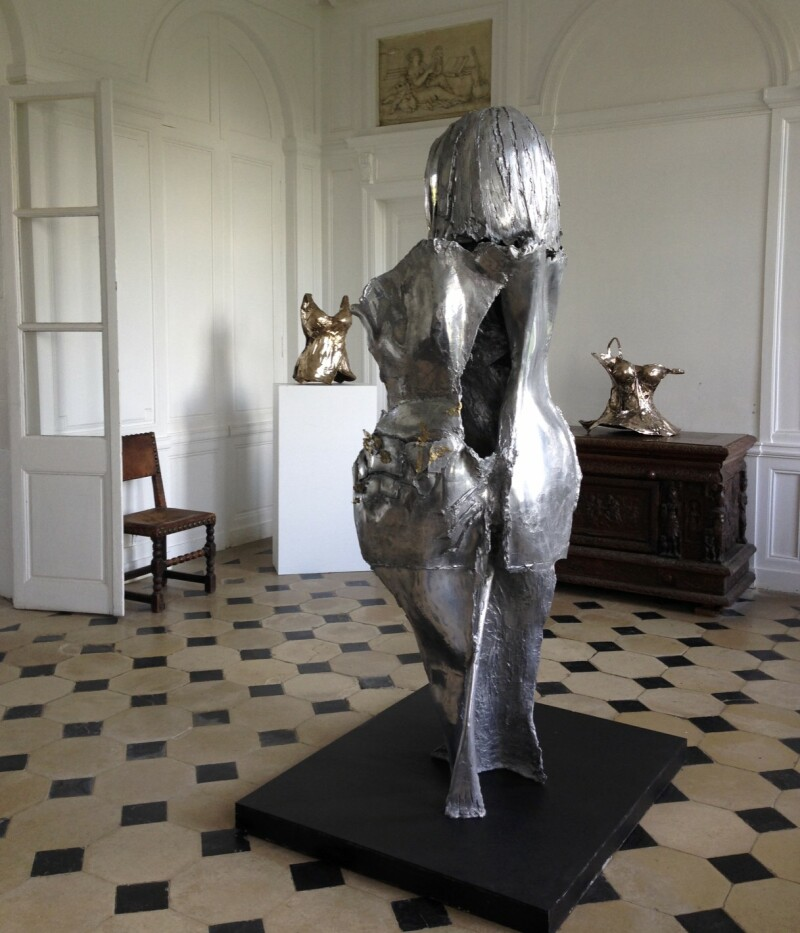ExpositionPatrickROGER-ChateaudeBoisGuilbert-copyrightSdP-2