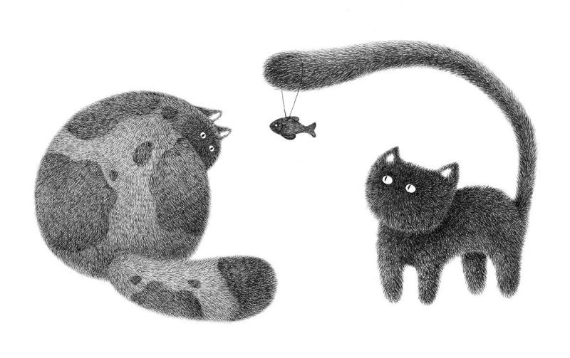 Kamwei Fong, Kitty series