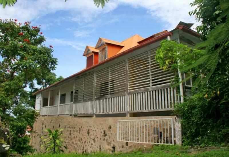 habitation-bisdary-guadeloupe