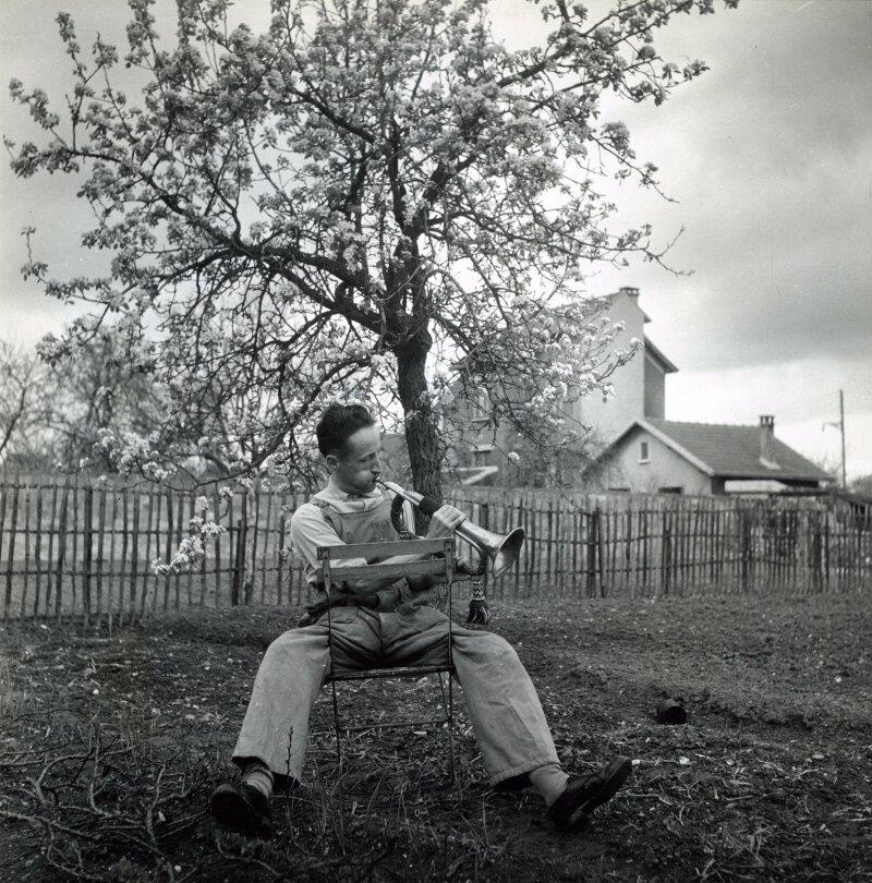 Le Clairon du dimanche, Antony, 1947