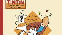 Le journal des jeunes Tintin