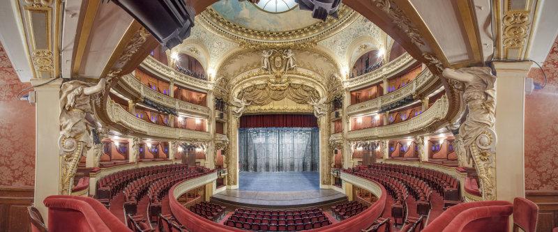 Opéra Comique DR RMN-Grand Palais Christophe Chavan
