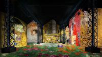 Ouverture de l'Atelier des Lumières - Centre d'Art Numérique à Paris (2)