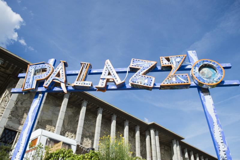 Soirée Palazzo