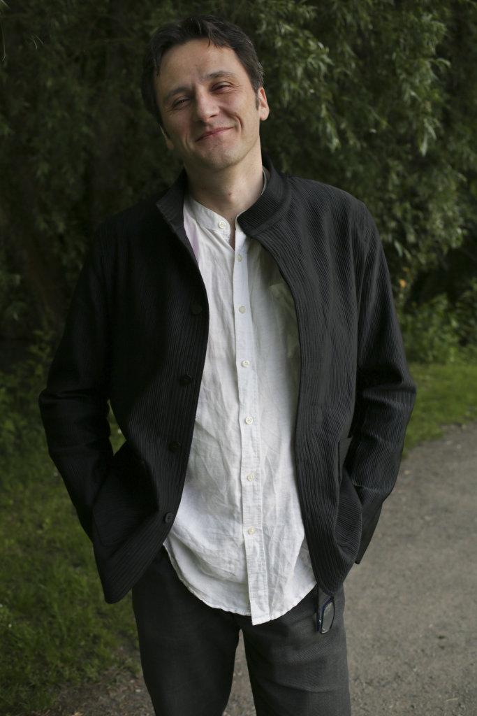 Pascal Mériaux
