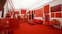 Redshif, Cildo Meireles