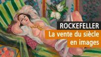 Vente de la Collection Rockefeller