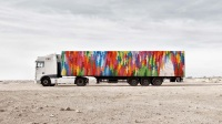 Suso33, Truck Art Project