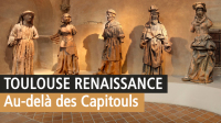 Toulouse renaissance, Musée des Augustins