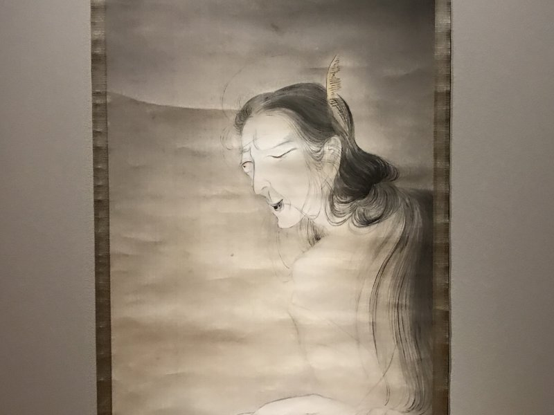 Vue de l'exposition Enfers et fantômes d'Asie - Musée du Quai Branly - Jacques Chirac (28)