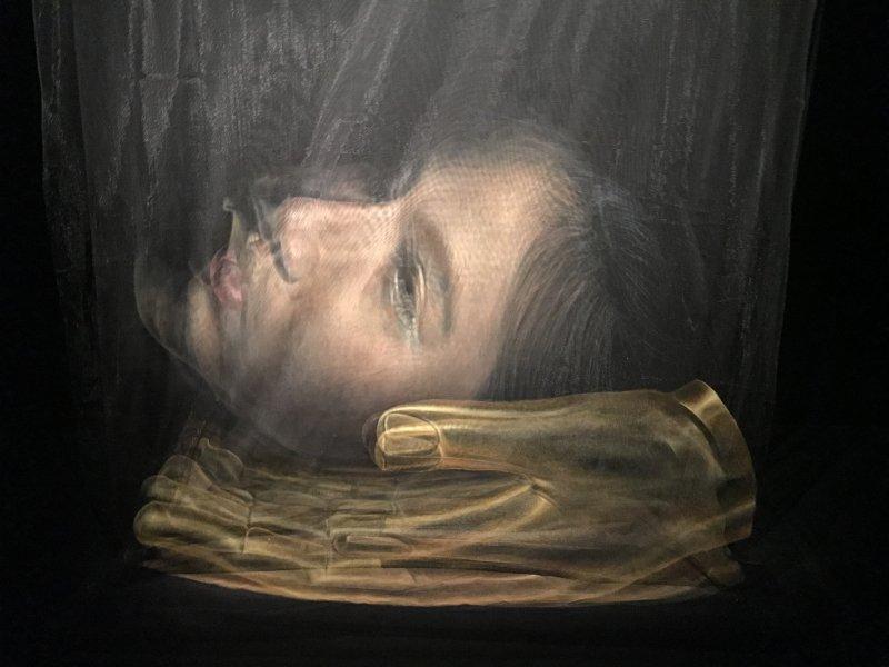 Vue de l'exposition Enfers et fantômes d'Asie - Musée du Quai Branly - Jacques Chirac (48)