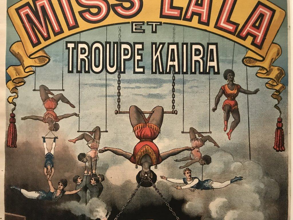 Vue de l'exposition le Modèle Noir, Musée d'Orsay, Paris (10)