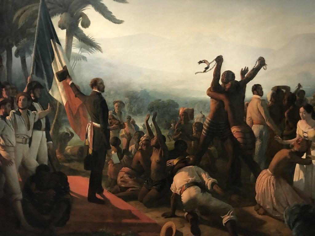 Vue de l'exposition le Modèle Noir, Musée d'Orsay, Paris (21)