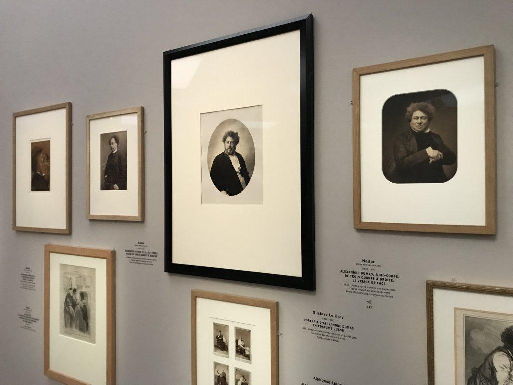 Vue de l'exposition le Modèle Noir, Musée d'Orsay, Paris (23)