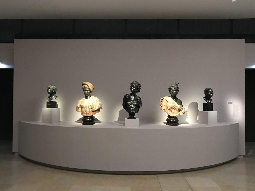 Vue de l'exposition le Modèle Noir, Musée d'Orsay, Paris (29)