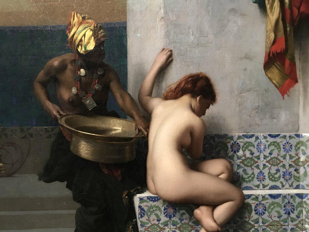 Vue de l'exposition le Modèle Noir, Musée d'Orsay, Paris (46)