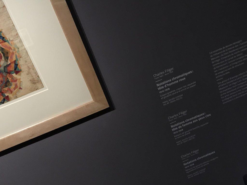 Vue de l'exposition Sérusier, Musée d'Orsay, Paris (23)