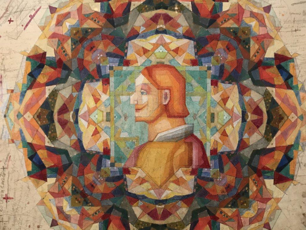 Vue de l'exposition Sérusier, Musée d'Orsay, Paris (25)