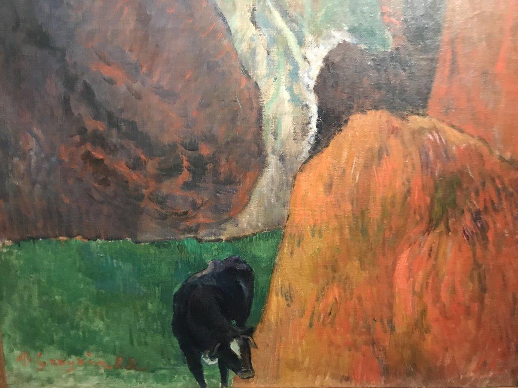 Vue de l'exposition Sérusier, Musée d'Orsay, Paris (38)