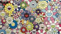 Vue de l'exposition Takashi Murakami - Fondation Louis Vuitton (29)