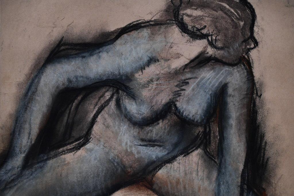 Vue d'exposition - Degas à l'opéra - Musée d'Orsay Paris (15)