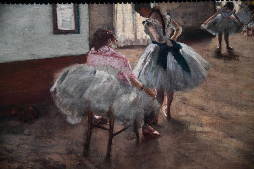 Vue d'exposition - Degas à l'opéra - Musée d'Orsay Paris (35)