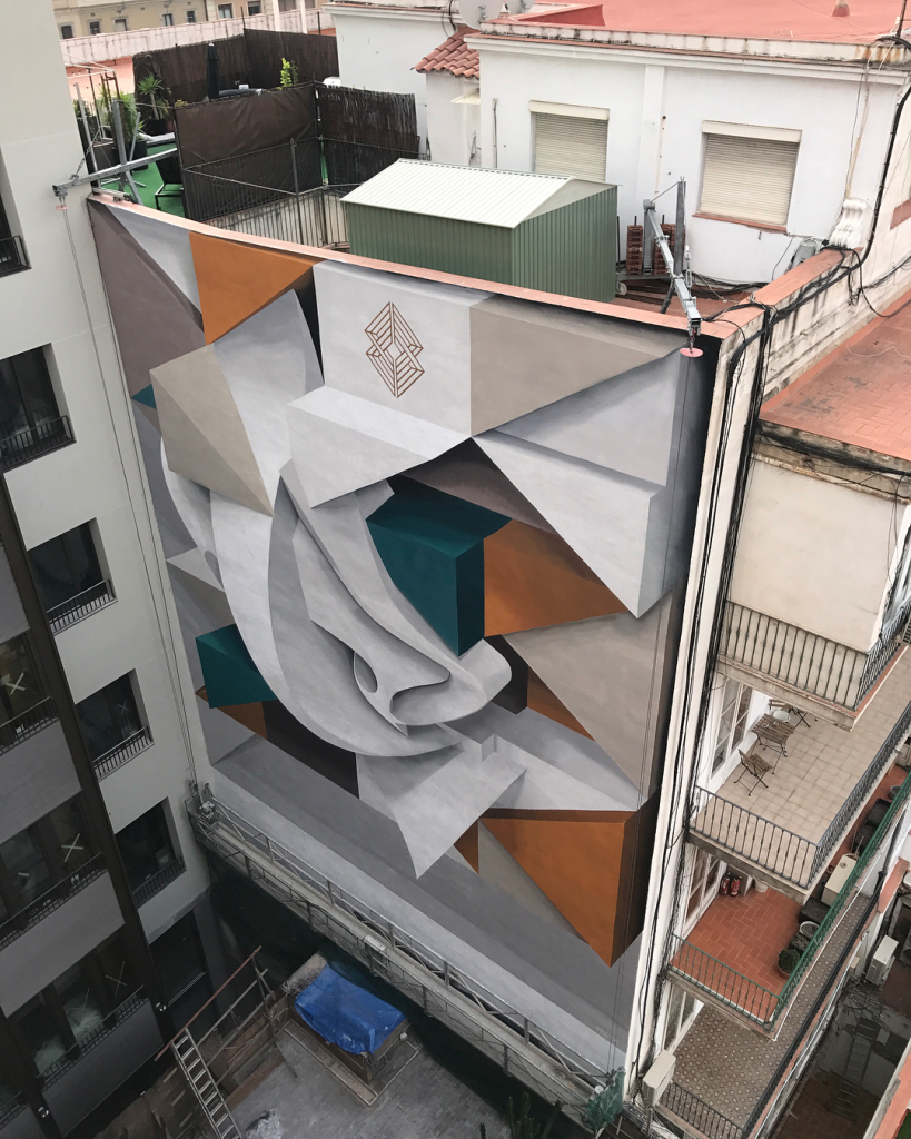 04. Peeta - Barcelona