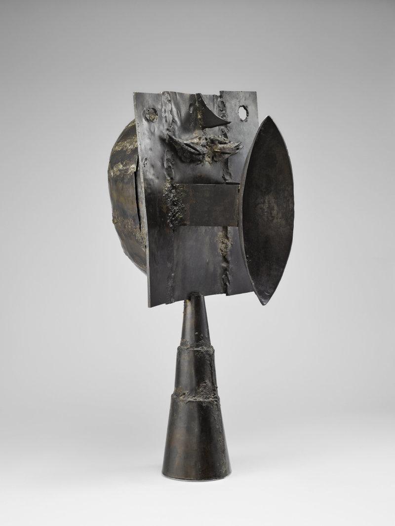 Picasso Pablo (dit), Ruiz Picasso Pablo (1881-1973). Paris, musée national Picasso - Paris. MP269.