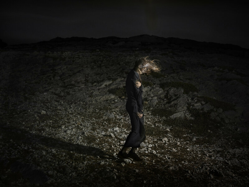 Antoine d'Agata, Magnum Photos