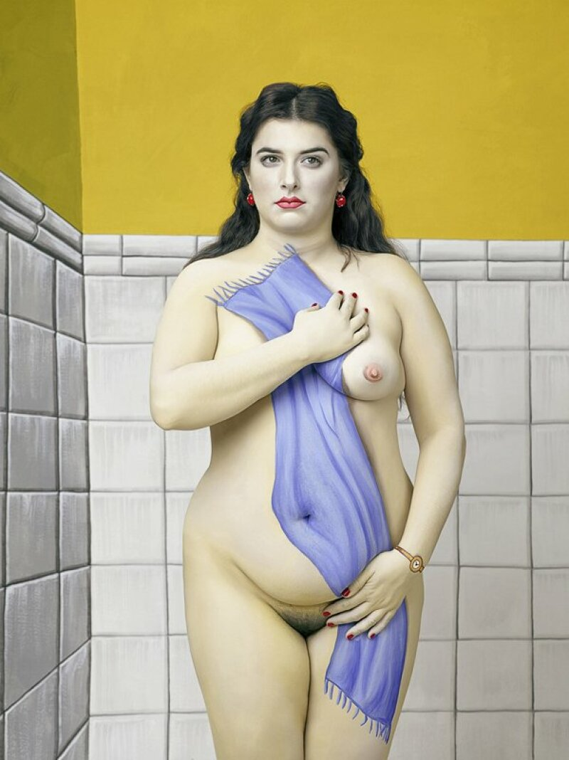 body-painting-botero