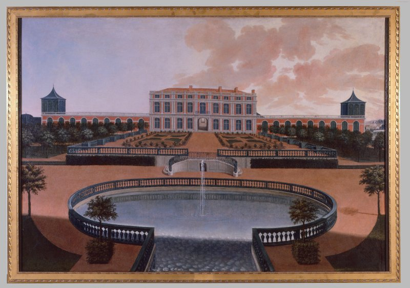 © Château Lunéville (3)