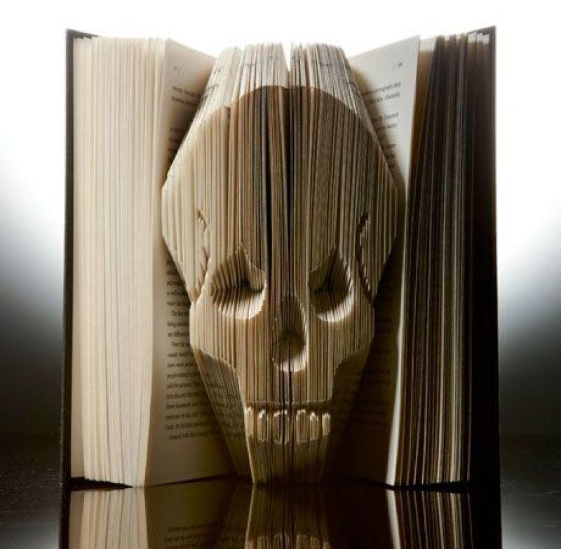 © Isaac Salazar - Skull