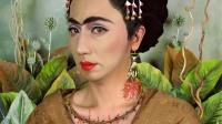 © Yasumasa Morimura - Frida Kahlo