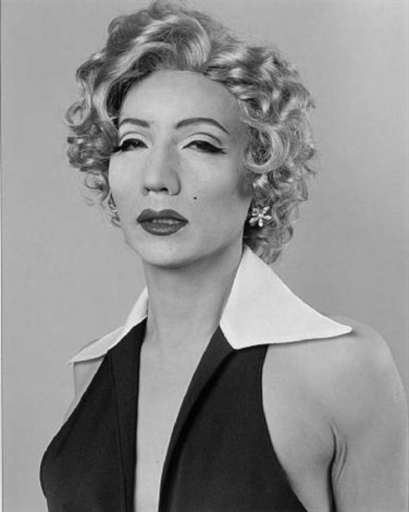 © Yasumasa Morimura - Marilyn Monroe