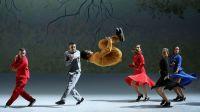 Chaillot, une mémoire de la danse, BNF